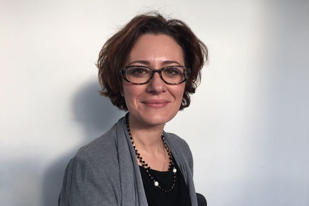 Michela Barbieri - bSmart Labs