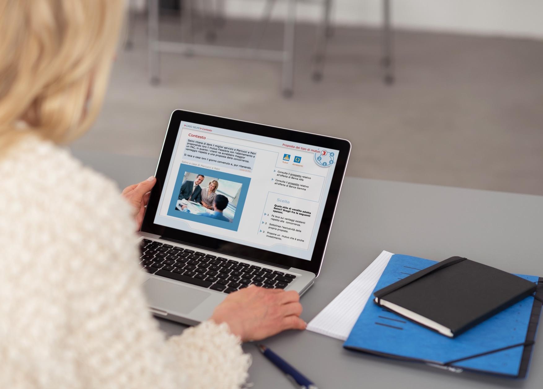Clienti bSmart Labs - Banca Mediolanum