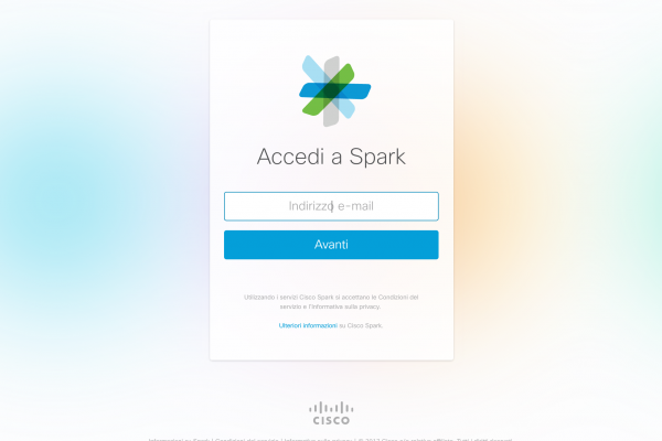 FarNetworks-Cisco - Spark